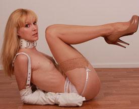 Panty and stocking hentai bukkake